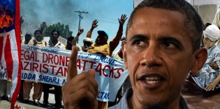 Obama Drone Strike Murders 15 Innocent Civilians At Wedding Party (VIDEO)