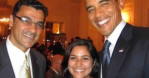 Obama Picks Anti-Israel Muslim Advocate To Rep US at Rights Conference