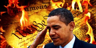 Obama Is Purging The United States Military At An Alarming Rate