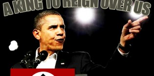 1932 GERMANY! Obama Quietly Releases Memo Designed To Silence His Critics