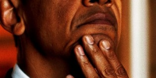 BOMBSHELL! Obama's Wedding Ring Says 'There Is No God But Allah'