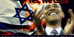 Obama Warns Of New US Fight…With Israel!