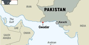 Pakistan Snubs US, Now Turns to China for Naval Base