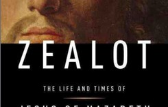 #2 Book 'Zealot' On Amazon Written By A Muslim Slams Jesus And Christianity