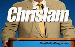 Chrislam's Rick Warren Partnering With Mosques To Teach That God And Allah Are The Same