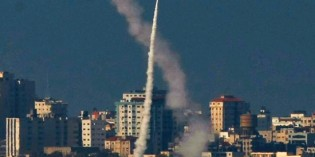 Israel Must Retake The Gaza Strip Or Live With Endless Rocket Rain