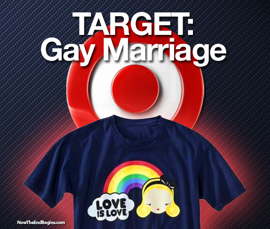 ... same-sex marriage opponents by selling T-shirts to raise money for a ...