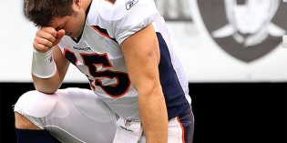 What if Tim Tebow Were a Muslim?