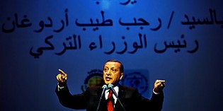 Turkey Blames Israel For Muslim Brotherhood Overthrow In Egyptian Military Coup