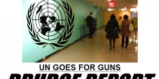 Obama Supports UN Gun Treaty That Hobbles 2nd Amendment