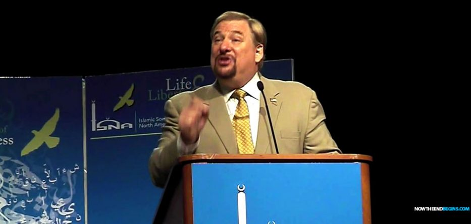 Well, Mr Warren: What Would Jesus Say??? 'CHRISLAM' FOUNDER RICK WARREN PARTNERING WITH MOSQUES!