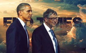 "Microsoft  co-founder Bill Gates, the wealthiest American, said on ""some days"" he wishes the U.S. political system were like England's, so that President Barack Obama could have ""slightly more power."""