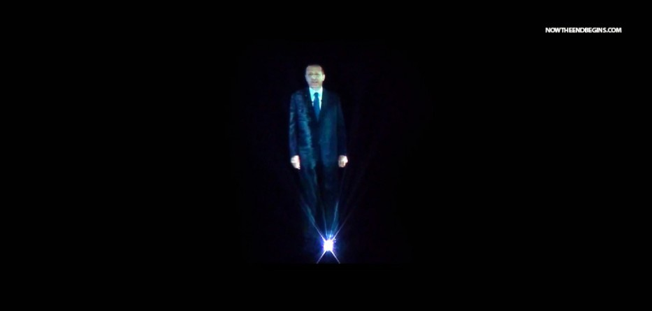 turkish-primie-minister-erdogan-appears-via-hologram-shimmering-avatar-antichrist-666-muslims-islam-nazi-germany
