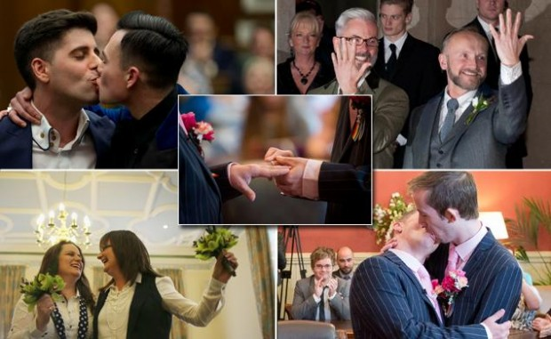 Marriage Lgbt