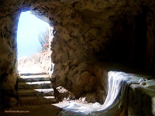 Jesus-arose-the-tomb-is-empty-He-lives-eternal-life
