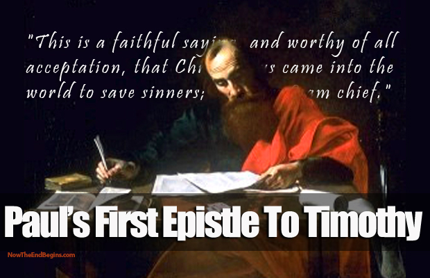 bible-believers-study-of-pauls-first-epistle-letter-to-timothy