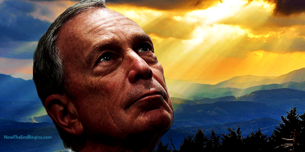 billionaire-michael-bloomberg-athiest-mocks-God-says-he-earned-his-place-in-heaven