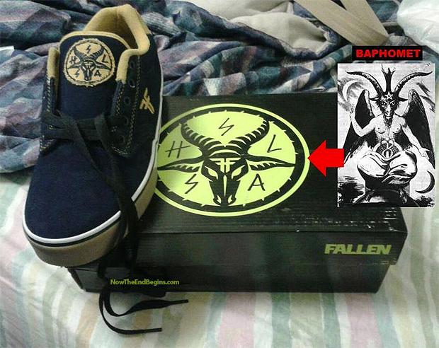 fallen-footwear-baphomet-goat-head-occult-satan-satanism