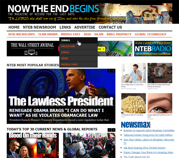 now-the-end-begins-newsroom-new-look