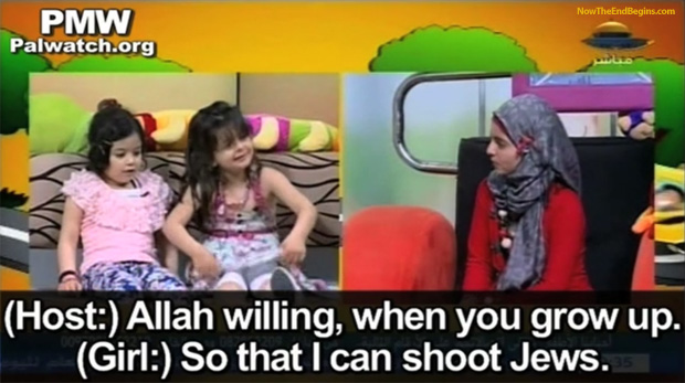 palestinian-hamas-childrens-show-teaches-kids-to-hate-and-kill-jews-jewish-israel-jerusalem