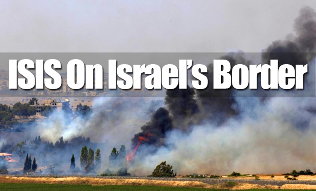 ISIS-takes-syrian-side-of-golan-heights-on-israel-border