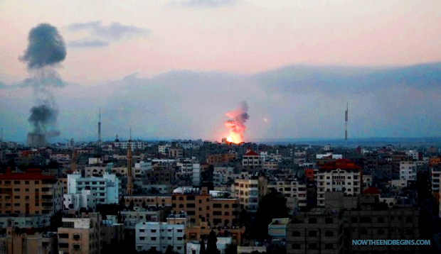 hamas-fires-rockets-into-jerusalem-iron-dome-intercepts-two-of-four-israel