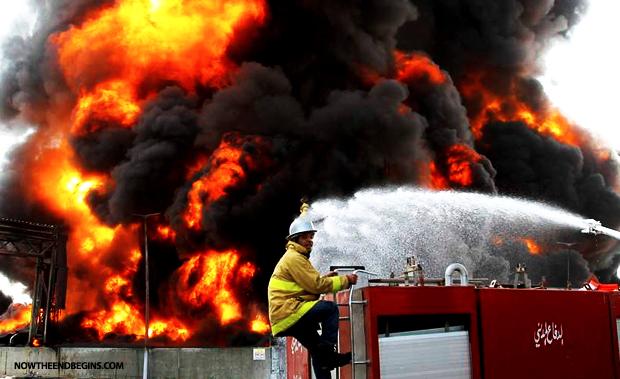 idf-hits-gaza-power-plant-destroys-it-israel