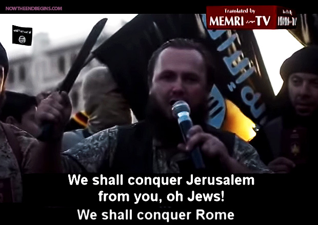 isis-fighters-muslim-terrorists-vow-to-capture-rome-jerusalem-pope-francis
