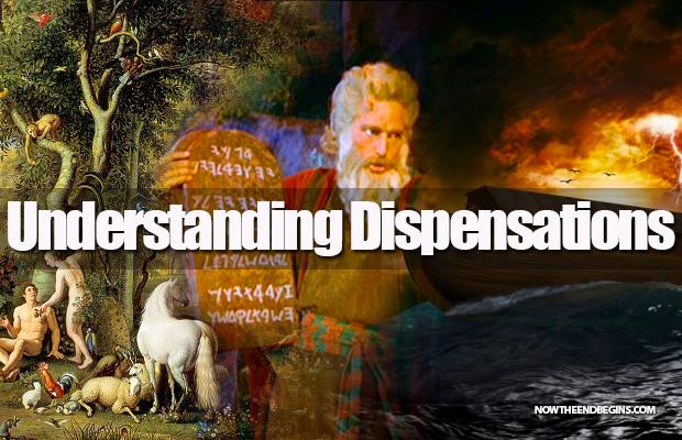 bible-believers-guide-to-understanding-biblical-dispensations-clarence-larkin-dispensational-truth
