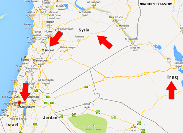 isis-going-from-iraq-to-syria-lebanon-israel-final-destination-islamic-state-jews-jerusalem