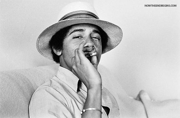 barack-obama-choom-ganja-gang-pot-smoker
