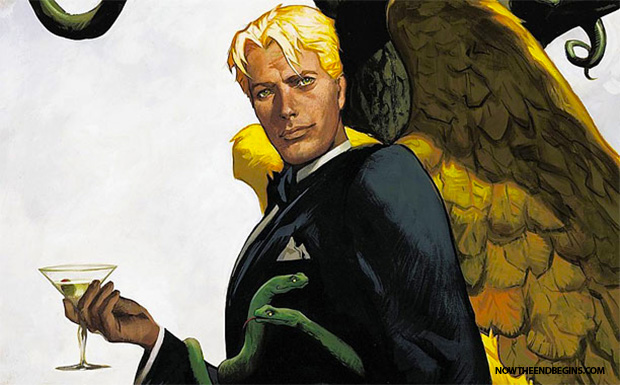 fox-to-produce-dc-comics-show-called-lucifer