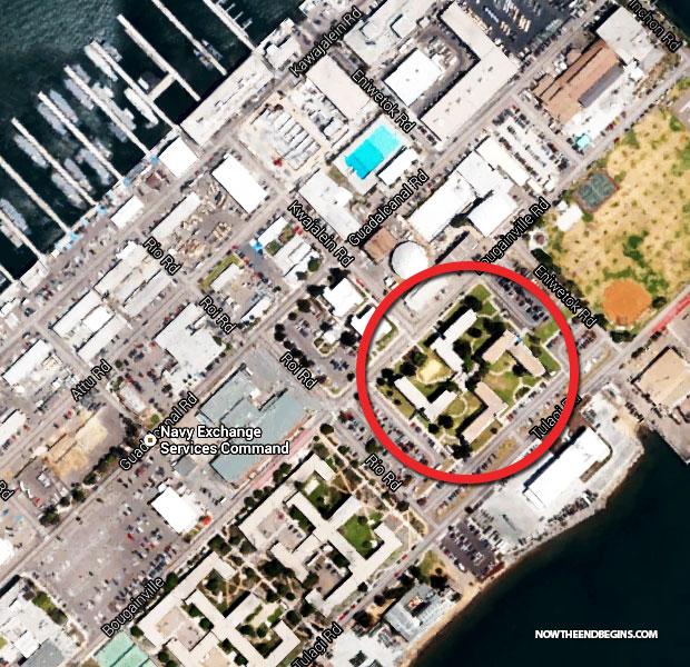 naval-amphibious-base-coronado-california-nazi-swazstika-google-maps