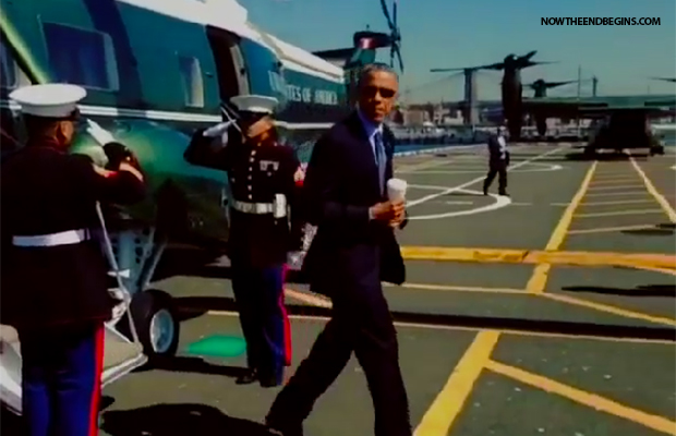 obama-coffee-cup-salute-commander-in-chief-disrespect-community-organizer-sunni-muslim