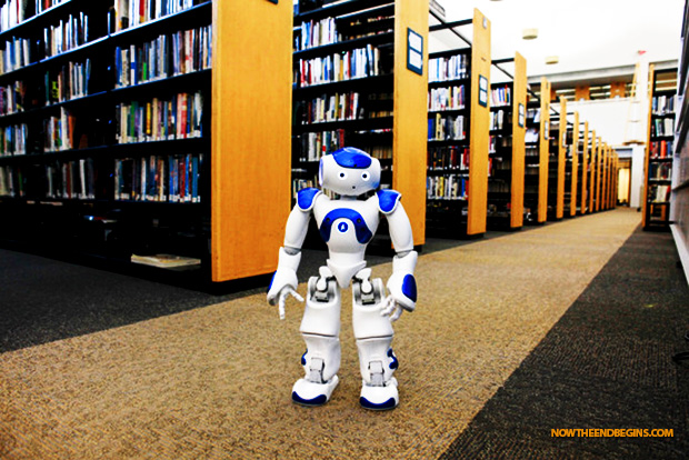 westport-public-library-to-get-humanoid-robots