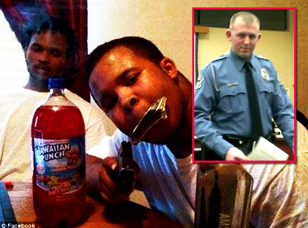 evidence-supports-darren-wilson-account-of-michael-brown-shooting-ferguson-police-officer