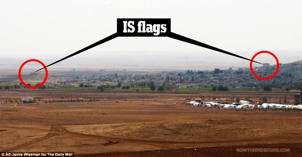 isis-islamic-state-beheads-hundres-syria-turkey-kobani-allied-air-strikes