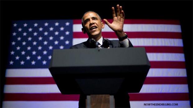 Obama speech last night