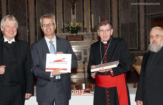 lutheran-church-vatican-announce-common-liturgical-material-2017-pope-francis-catholic-church