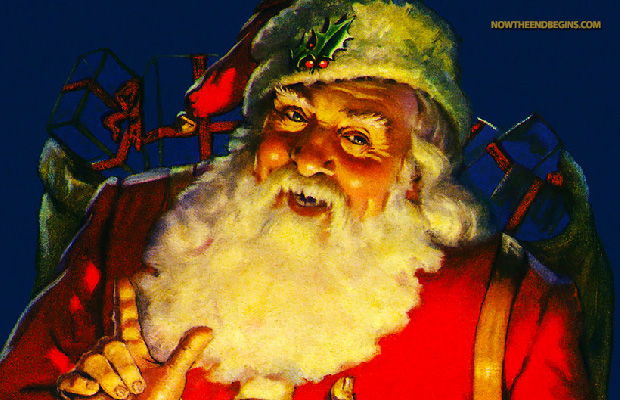 santa-claus-counterfeit-of-jesus-christ-christmas-holiday-pagan-roots