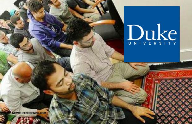 duke-university-cancels-broadcasting-azan-muslim-call-to-prayer-islam-satanic-sweetest-sound-i-know-obama