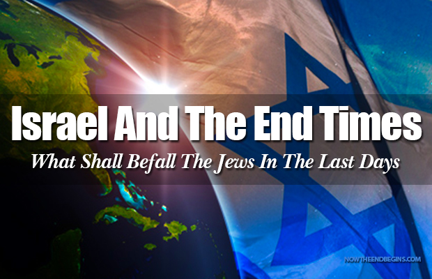 Image result for what will happen to israel in the last days