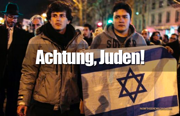 why-jews-are-fleeiing-paris-france-europe-antismeitism-achtung-juden-muslims-islam