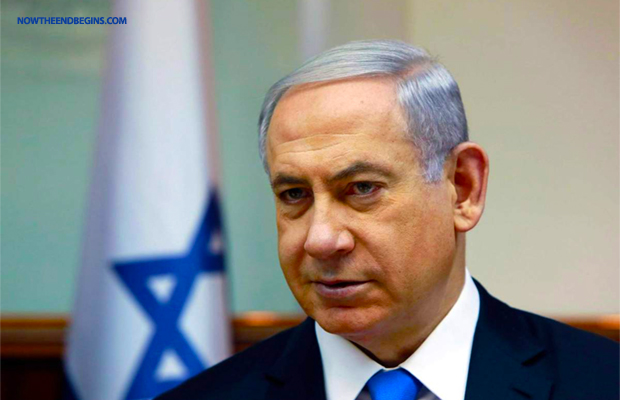Netanyahu Says Israel Will Not Be Divided To Create ...