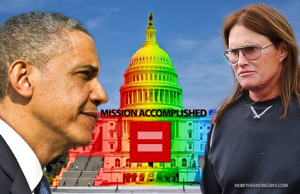 barack-obama-bruce-jenner-lgbtq-lesbian-gay-bisexual-transgender-queer-pedophile-same-sex-marriage-america