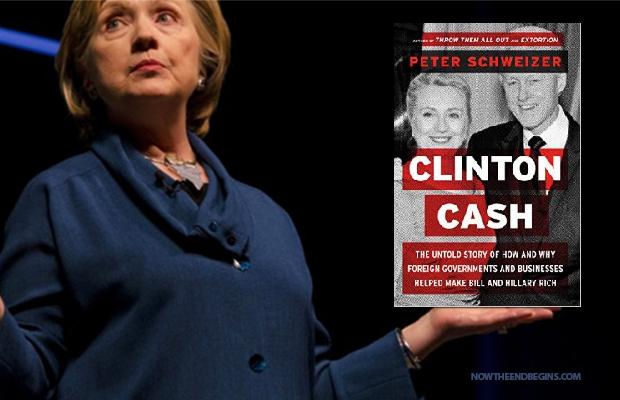bill-hillary-clinton-foundation-cash-new-york-times