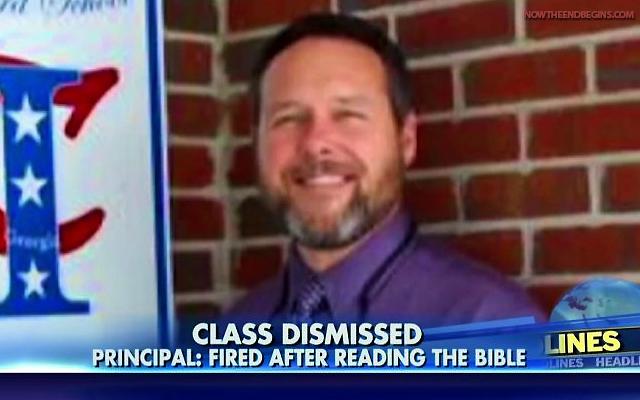 georgia-high-school-principal-fired-for-reading-bible-study-prayer-group-michael-lehr