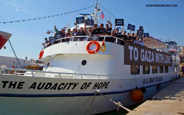 israeli-military-blockade-busting-flotilla-from-greece-to-gaza-strip-hamas-june-2015
