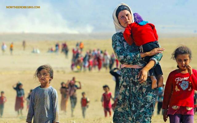 yazidi-refugees-christians-iraq-flee-isis-not-allowed-to-enter-us-asylum