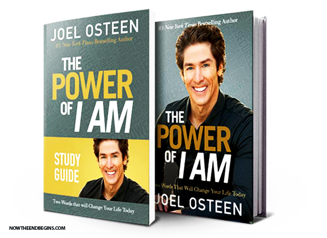 joel-osteen-heresy-power-of-i-am-laodicean-false-teacher-church-end-times-great-falling-away
